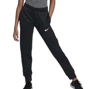 Nike Girls Therma Training Sweats